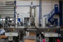 Горизонтально-расточной станок PEGARD Flexivit 2 CNC фото на Industry-Pilot