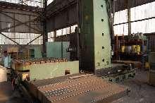 Горизонтально-расточной станок TOS WHN 13.B фото на Industry-Pilot