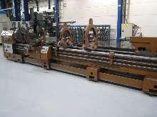 Токарный станок - контрол. цикл PBR T400 фото на Industry-Pilot