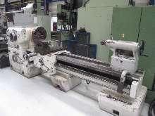 Токарный станок - контрол. цикл SCHAERER UDE 800 фото на Industry-Pilot