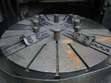 Карусельно-токарный станок - двухстоечный RAFAMET KCF 200 фото на Industry-Pilot