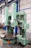 Карусельно-токарный станок - двухстоечный SCHIESS KZ 250 фото на Industry-Pilot
