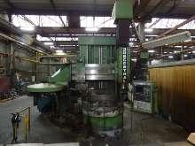 Карусельно-токарный станок одностоечный JUNGENTHAL JU14 фото на Industry-Pilot