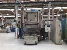 Карусельно-токарный станок одностоечный FRORIEP-SCHIESS 200DKE 180 фото на Industry-Pilot