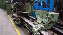 Токарно-винторезный станок TOS SU100 фото на Industry-Pilot