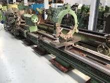 Токарно-винторезный станок POREBA TR 135/6M фото на Industry-Pilot