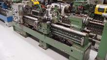 Токарно-винторезный станок PADOVANI LABOR E255 фото на Industry-Pilot