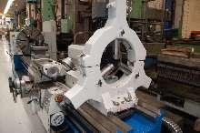 Токарно-винторезный станок POREBA TPK 80 фото на Industry-Pilot