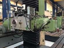Продольно-фрезерный станок - универсальный DEBER BTM 2500 фото на Industry-Pilot