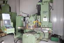 Продольно-фрезерный станок - универсальный RAMBAUDI VERSAMILL 12 фото на Industry-Pilot