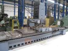 Продольно-фрезерный станок - универсальный MECOF CR 15 NC фото на Industry-Pilot