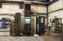 Фрезерный станок с подвижной стойкой ANAYAK HVM 11000P купить бу