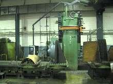 Фрезерный станок с подвижной стойкой ZAYER KCU 12000 фото на Industry-Pilot