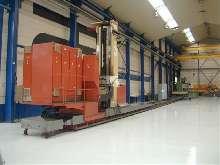 Фрезерный станок с подвижной стойкой BUTLER-NEWALL LE  20.000 купить бу