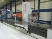 Фрезерный станок с подвижной стойкой MECOF CS1000 купить бу