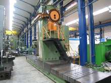 Фрезерный станок с подвижной стойкой ZAYER KCU 8000 фото на Industry-Pilot