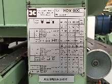Дисковая пила/автомат KALTENBACH HDM 900 фото на Industry-Pilot