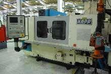 Зубошлифовальный станок торцовочный KAPP VAS 433 фото на Industry-Pilot