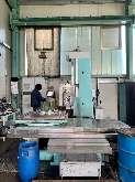 Горизонтально-расточной станок TOS VARNSDORF WH 10 CNC купить бу