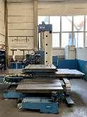 Горизонтально-расточной станок TOS-VARNSDORF WH 105 CNC купить бу