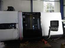 Токарно фрезерный станок с ЧПУ DMG CTX gamma 1250 TC купить бу
