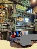 Карусельно-токарный станок - двухстоечный NILES DKZ 6300x3500 купить бу