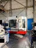 Обрабатывающий центр - универсальный HERMLE U 1000 A купить бу
