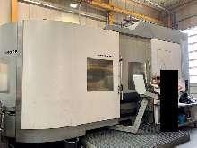 Обрабатывающий центр - универсальный DECKEL MAHO DMC 160 U купить бу
