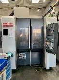 Обрабатывающий центр - вертикальный MORI SEIKI NMV 5000 DCG купить бу