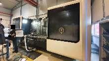 Фрезерный станок с подвижной стойкой DECKEL MAHO DMF 360 купить бу