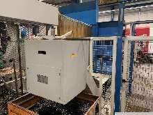 Продольно-фрезерный станок - универсальный KIHEUNG KNC-U 1000 фото на Industry-Pilot
