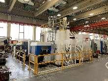 Портальный фрезерный станок Huron Kx 100 фото на Industry-Pilot