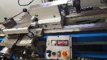 Токарный станок с ручным управлением MEXPOL TUB 40 фото на Industry-Pilot