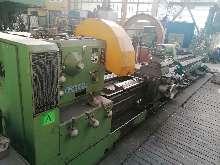 Тяжёлый токарный станок POREBA TPK 80 x 5000 купить бу