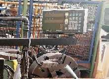 Тяжёлый токарный станок POREBA TPK 80 x 5000 фото на Industry-Pilot