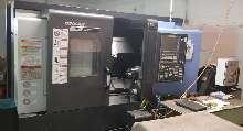 Токарно фрезерный станок с ЧПУ DOOSAN Lynx 220 LSYC купить бу