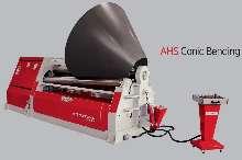 4-вальц. листогибочная машина AK-BEND AHS 20/04 фото на Industry-Pilot