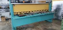 Гидравлические гильотинные ножницы Promecam GTH425 фото на Industry-Pilot