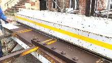 Гидравлические гильотинные ножницы RAS 52.31 фото на Industry-Pilot