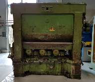Листоправильный станок VEB Gotha UBR 01 фото на Industry-Pilot