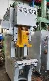 Эксцентриковый пресс - одностоечный WEINGARTEN AP 40 (CE) фото на Industry-Pilot