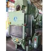 Эксцентриковый пресс - одностоечный WEINGARTEN NR 63 фото на Industry-Pilot