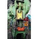 Эксцентриковый пресс - одностоечный SCHULER PDR 160/400 (UVV) фото на Industry-Pilot