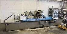 Круглошлифовальный станок - универс. WMW SA 6/2U CNC x 3000 купить бу