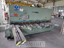 Гидравлические гильотинные ножницы WEINBRENNER TS 8 фото на Industry-Pilot