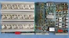 Сервопривод BOSCH Reglerkarte + Leistungsteil für Mikron WF31C X-Achse (Deckel) фото на Industry-Pilot