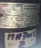 Серводвигатели Indramat MDC10.40C/MMA-0/S06 aus MAHO MH700C 12 Monate Gewährleistung фото на Industry-Pilot