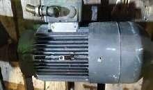Серводвигатели Siemens Servomotor 1 LC3107-0AC42-ZK1 купить бу