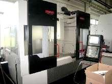 Обрабатывающий центр - вертикальный QUASER MV 204 V/12B купить бу