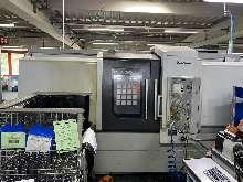 Токарный станок с ЧПУ MORI-SEIKI NLX 2500 MC / 1250 купить бу